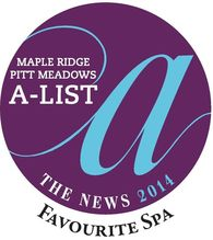 favourite spa manicures and pedicures maple ridge